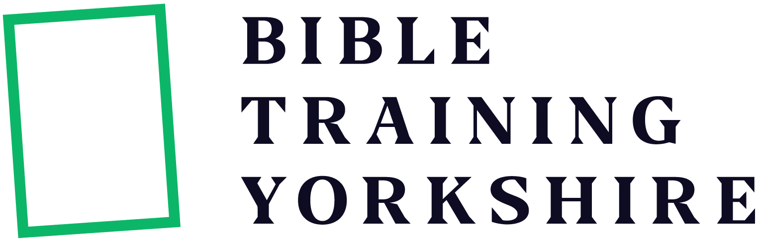 Bible Training Yorkshire